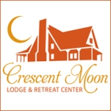 Crescent Moon Logo 200 x 200